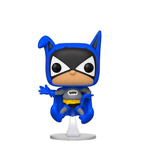 Funko- Pop Heroes: Batman 80Th-Mite 1St Appearance (1959) Collectible Figure